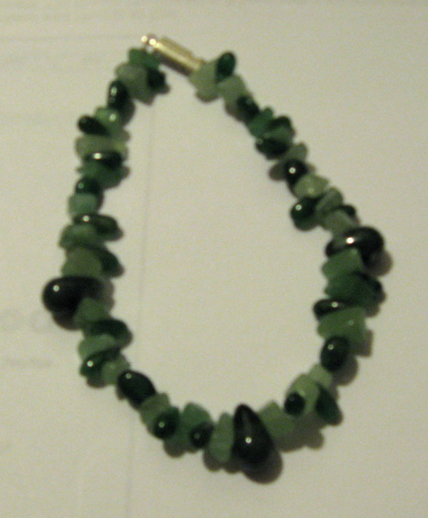 Greenmixbracelet