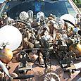 Benicia Mini Maker Faire 029