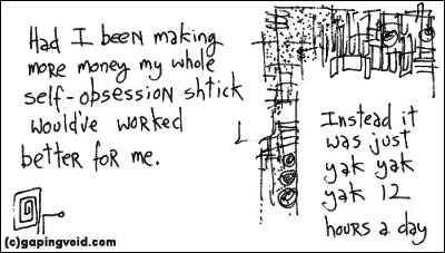 Selfobsession