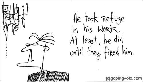 Workrefuge