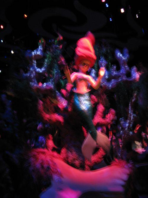 Disneyland 460
