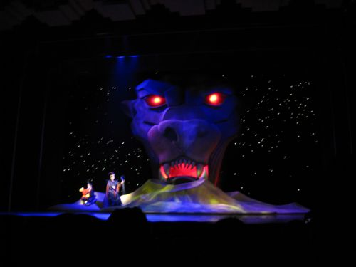 Disneyland 509