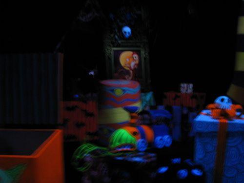 Disneyland 827