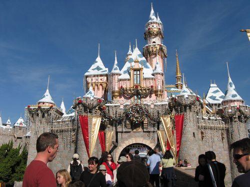 Disneyland 849