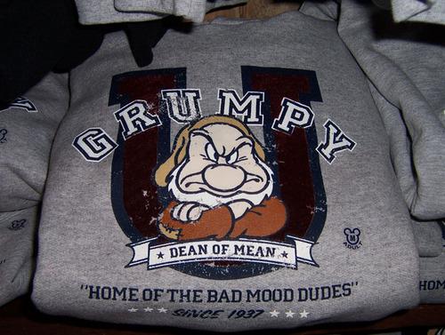 Grumpysweatshirt