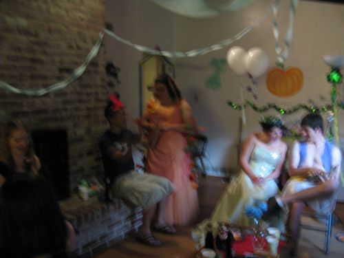 Fairytale Party 034
