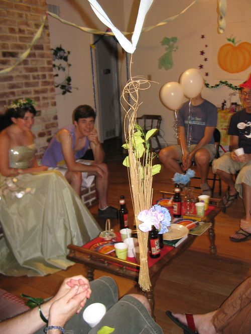 Fairytale Party 039