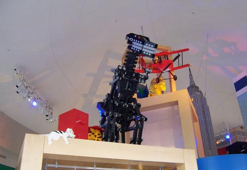 Legothingie