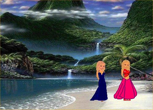 Islandgirls