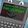 Nanowrimo2003_participant_icon